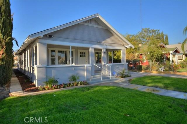 464 W 14th Street, San Bernardino, CA 92405