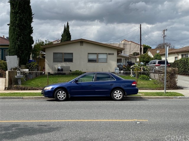 431 N Ynez Avenue, Monterey Park, CA 91754