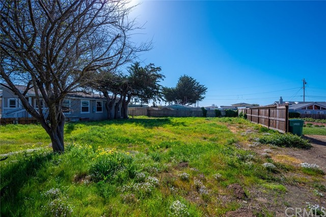 2515  Greenwood Avenue, Morro Bay, California