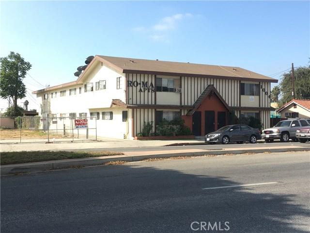 1004 E Rosecrans Avenue, Compton, CA 90220