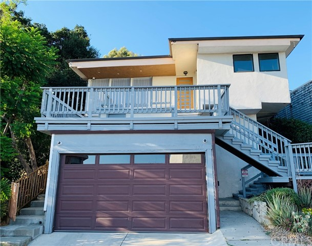 2051 Barnett Way, Los Angeles, CA 90032