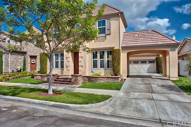 1405 Kallins Street, Tustin, CA 92782
