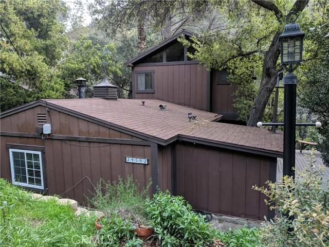 29502 Hillside Lane, Silverado Canyon, CA 92676