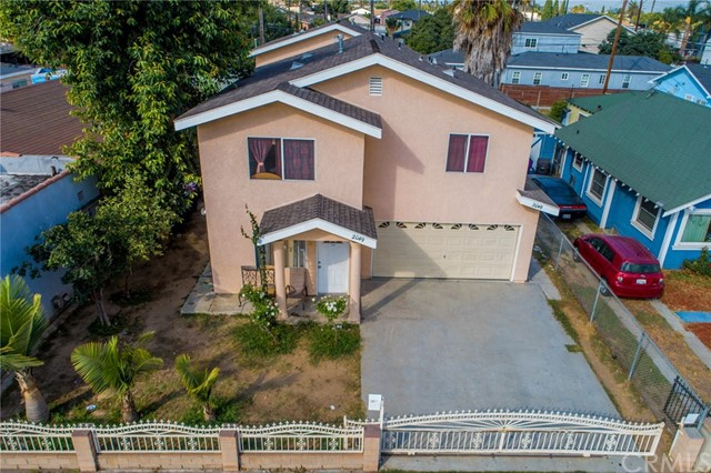 2049 Orange Avenue, Long Beach, CA 90806