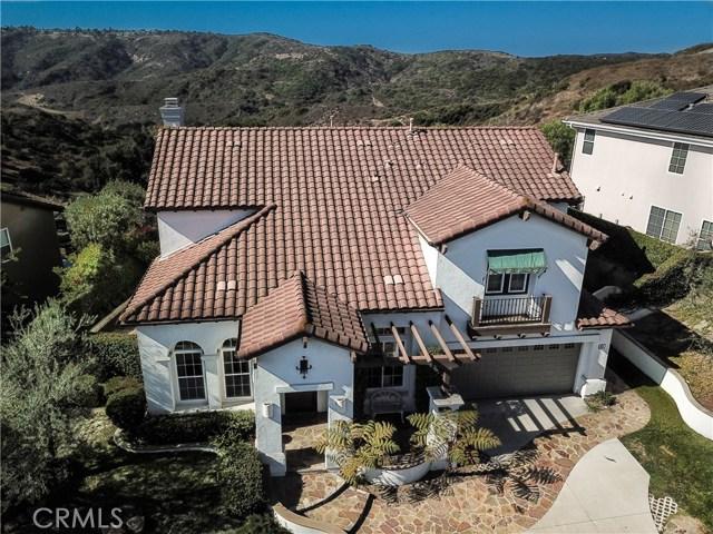 25 Oak View Drive, Aliso Viejo, CA 92656