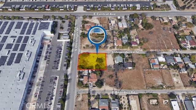 24727 Independence Street, San Bernardino, CA 92408