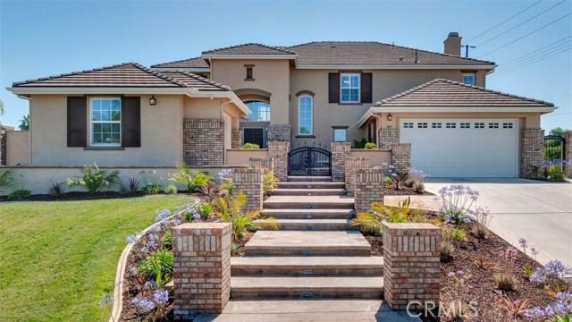 8017 Armagosa Drive, Riverside, CA 92508