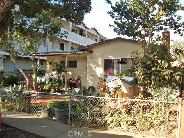 6667 Hammond Avenue, Long Beach, CA 90805