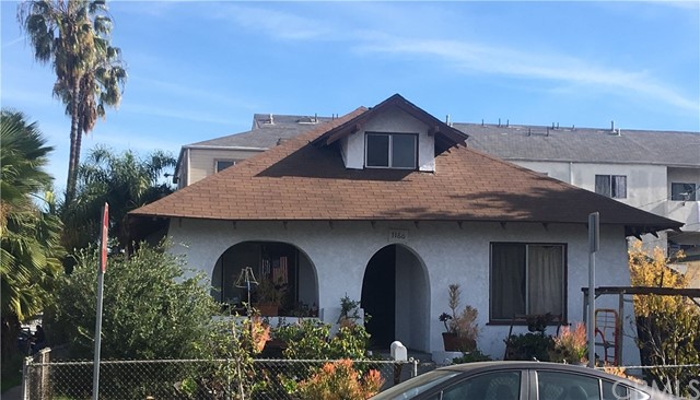 1160 Locust Ave, Long Beach, CA 90813