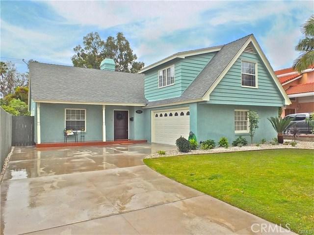 3711 N Weston, Long Beach, CA 90807