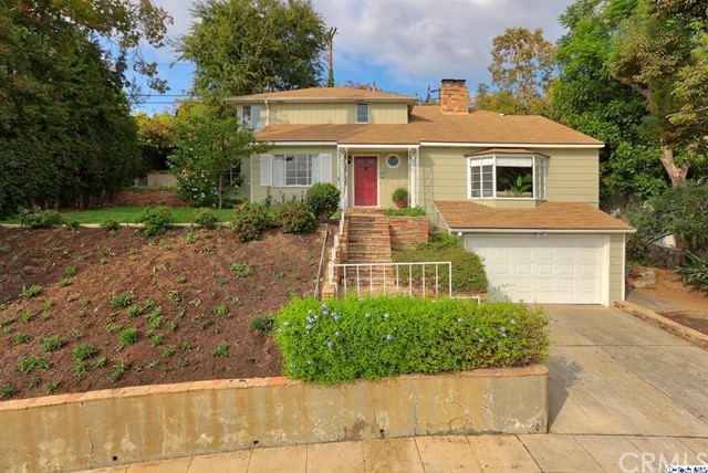 669 Woodbury Rd, Glendale, CA 91206 Photo
