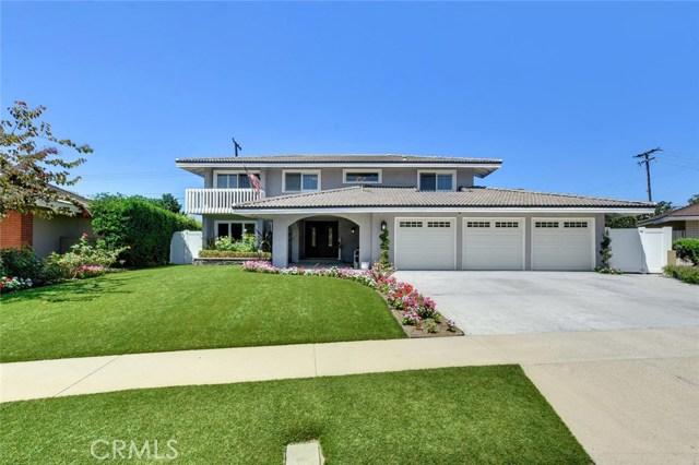 519 Hunt Drive, Placentia, CA 92870