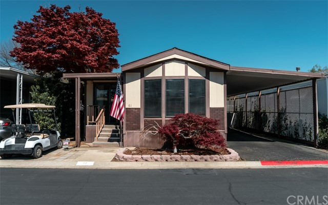 1901 Dayton Road 61, Chico, CA 95928