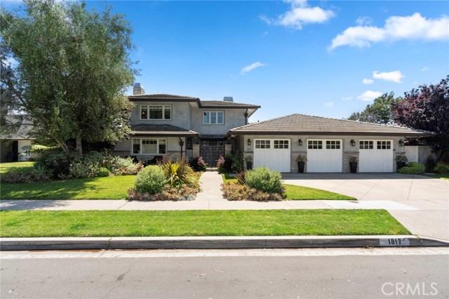 1817 Glenwood Lane, Newport Beach, CA 92660
