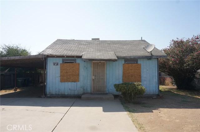 513 8th Street, Orange Cove, CA 93646