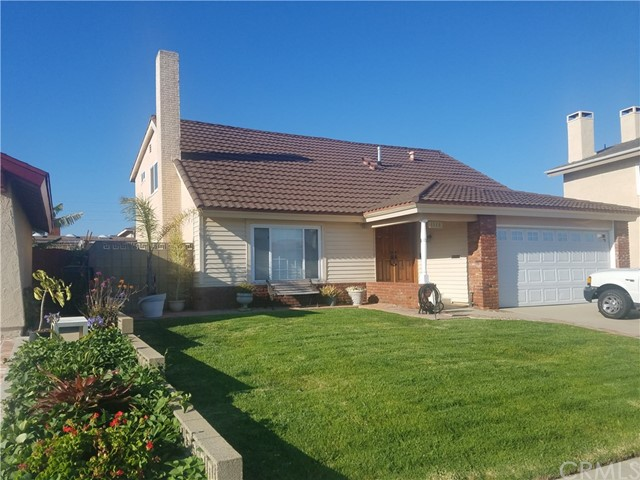 1113 Oakfair Lane, Harbor City, CA 90710