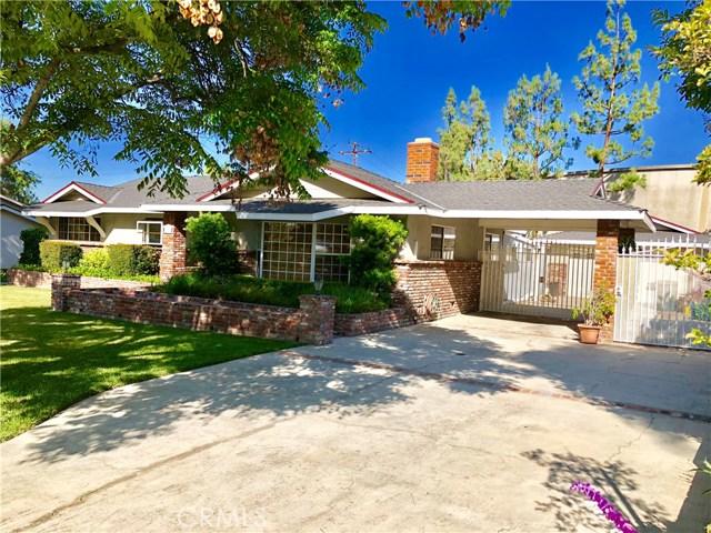 823 Northwestern Drive, Claremont, CA 91711