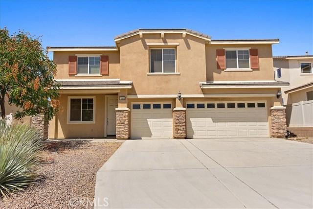 16658 Desert Willow Street, Victorville, CA 92394