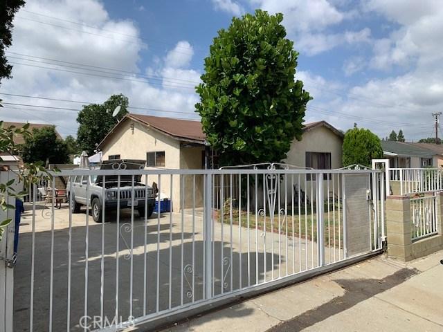 16707 Mapes Avenue, Artesia, CA 90703