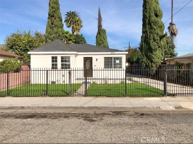 821 W Cedar Street, Compton, CA 90220