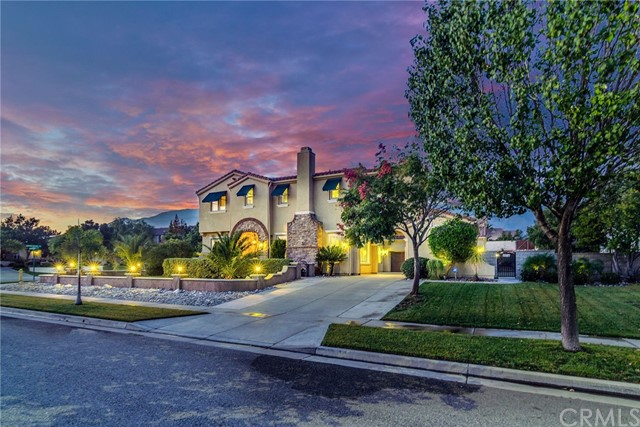Photo of 12750 Bridge Water Drive, Rancho Cucamonga, CA 91739