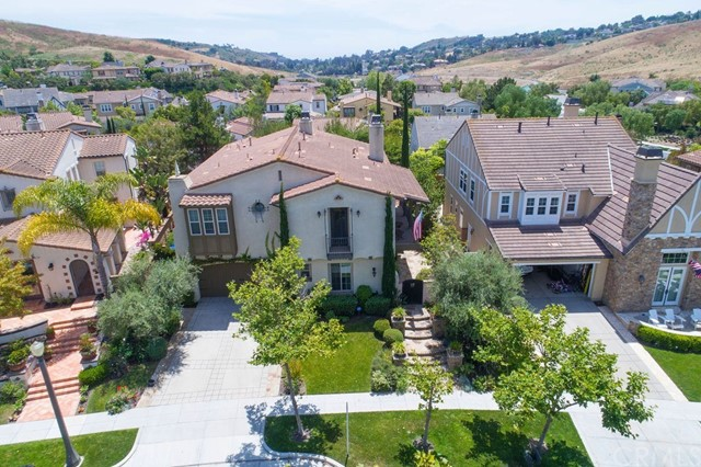 8 Adele Street, Ladera Ranch, CA 92694