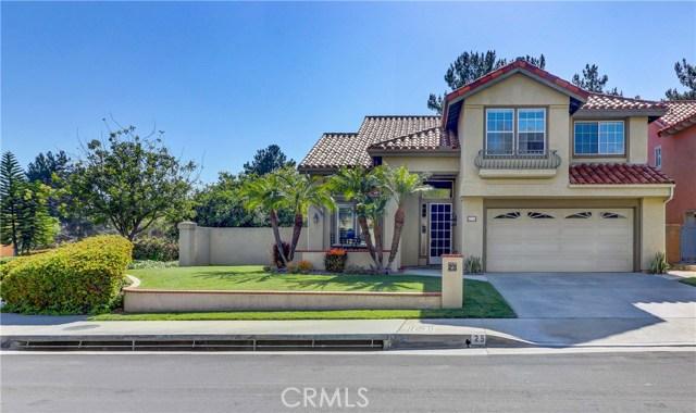 25 Baldosa, Rancho Santa Margarita, CA 92688
