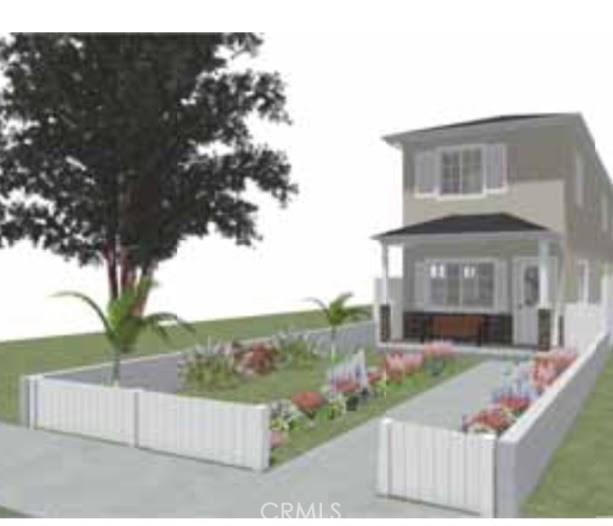 0 Horst Avenue, Artesia, CA 90701