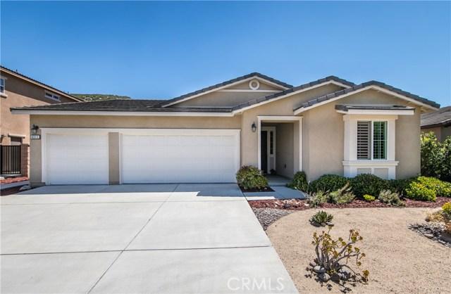 4311 Falconer Drive, Riverside, CA 92505