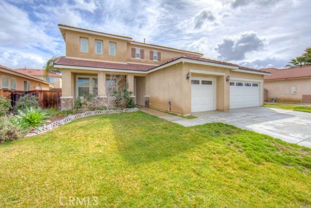 295 Clydesdale Court, San Jacinto, CA 92582