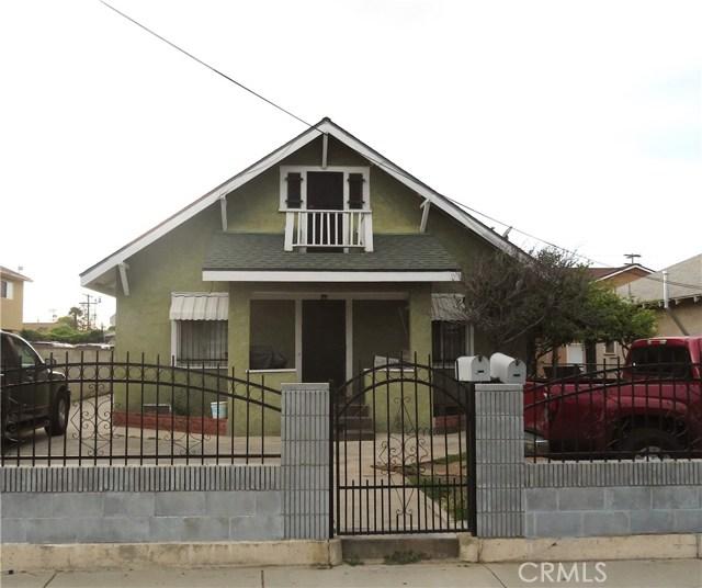 143 S Alma Avenue, East Los Angeles, CA 90063
