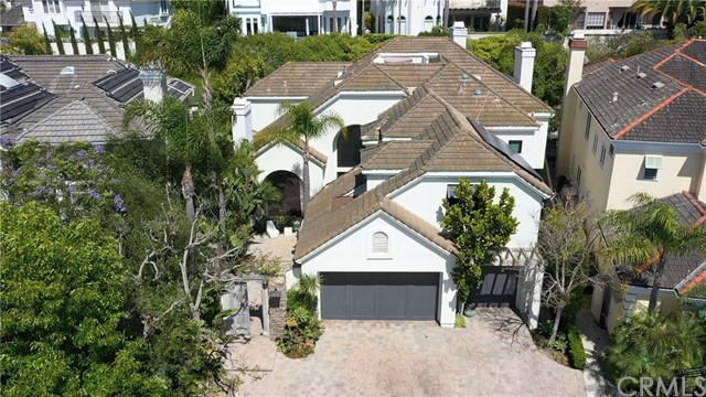 6 Hillsborough | Harbor Hill (HARH) | Newport Beach CA