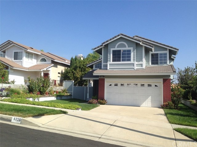 6235 Brandy Place, Rancho Cucamonga, CA 91737