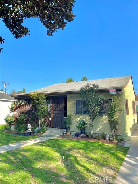3548 Delta Avenue, Long Beach, CA 90810