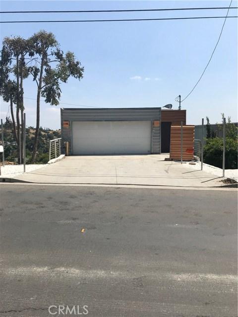 1196 Montecito Drive, Los Angeles, CA 90031