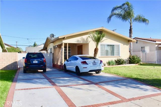132 California Avenue, Montebello, CA 90640