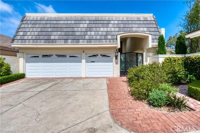 12 Rue Biarritz | Big Canyon Deane (BCDN) | Newport Beach CA