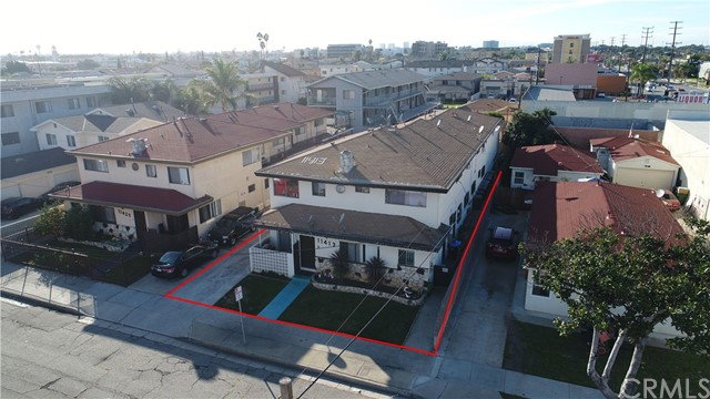 11413 Menlo Avenue, Hawthorne, CA 90250