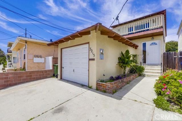 3215 S Pacific Avenue, San Pedro, CA 90731