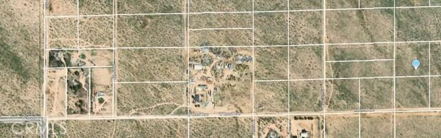 0 near Reed St., Mojave, CA 93501