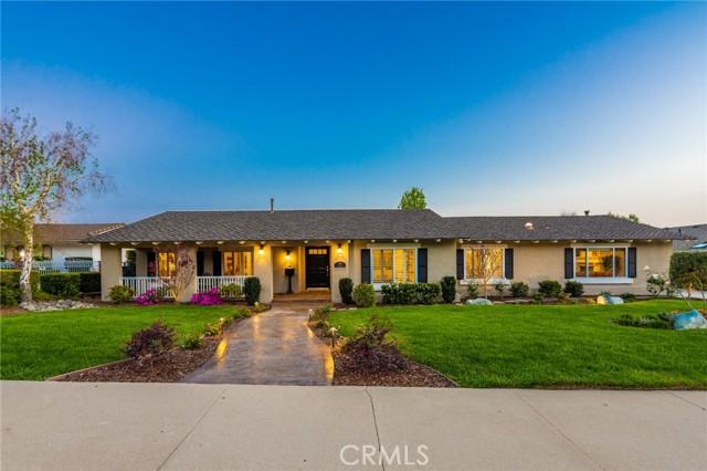 Photo of 1226 E Palm Drive, Glendora, CA 91741