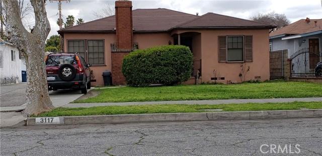 3117 Granada Avenue, El Monte, CA 91731