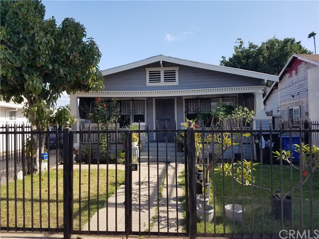 3546 E Cesar E Chavez Avenue, Los Angeles, CA 90063