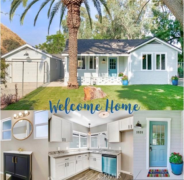 3926 Newmark Avenue, San Bernardino, CA 92405