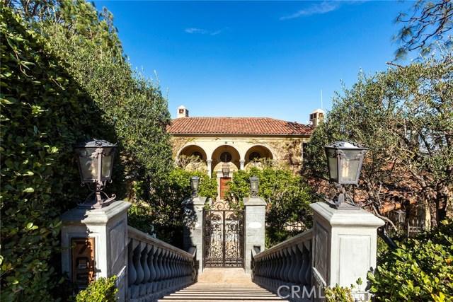 54. 705 Via La Cuesta Palos Verdes Estates, CA 90274