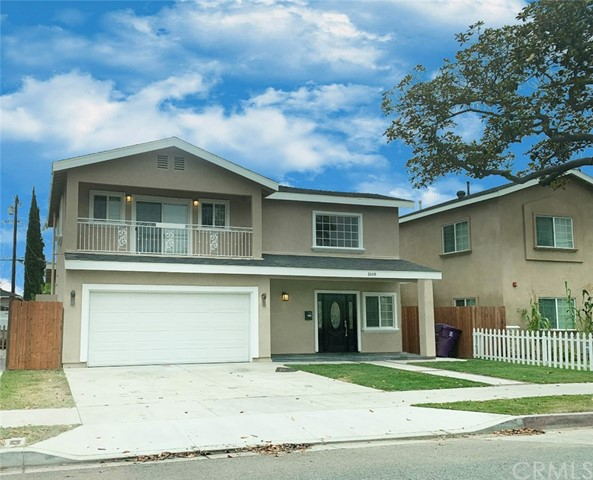 2410 Magnolia Avenue, Long Beach, CA 90806
