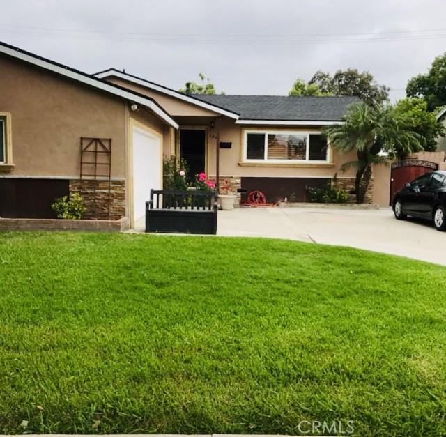 1940 Mark Street, Santa Ana, CA 92703