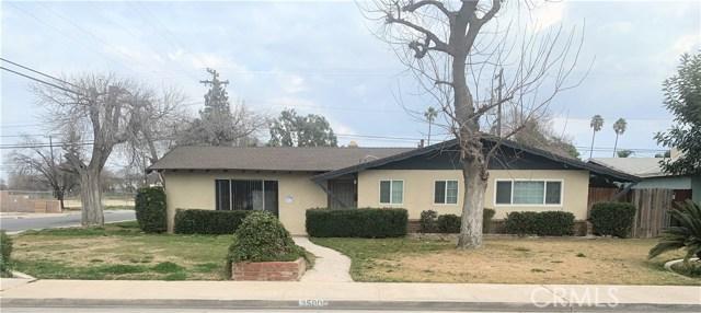 3500 Teal Street, Bakersfield, CA 93304