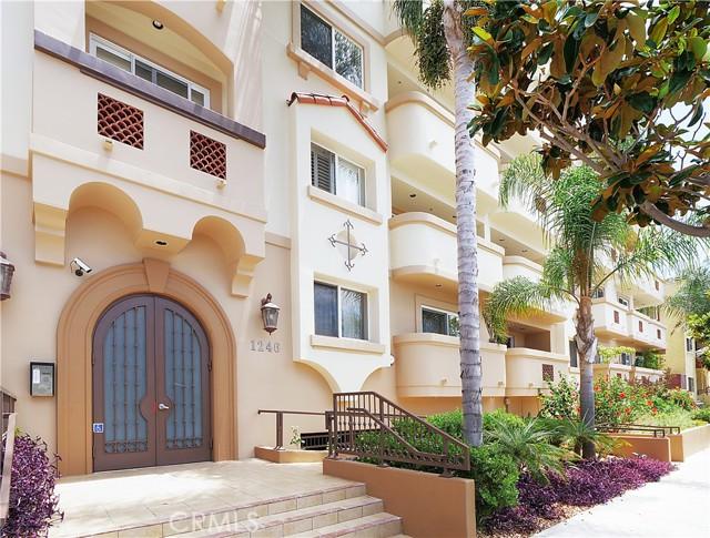 1246 Armacost Avenue Los Angeles, CA 90025