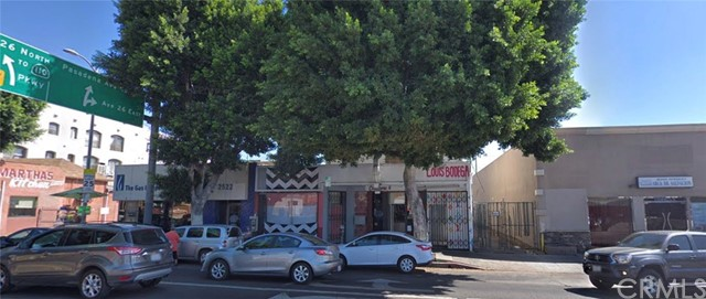 2516 Daly Street, Lincoln Heights, CA 90031